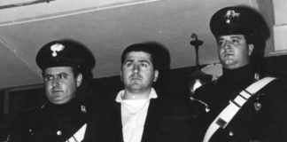Pasquale Galasso clan galasso