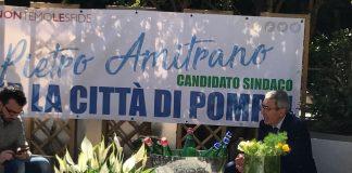 Pietro Amitrano Pompei