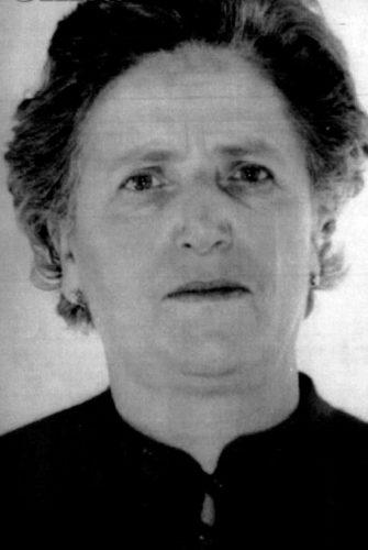 Rosetta Cutolo