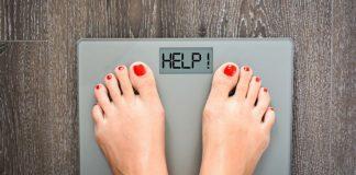aumento peso