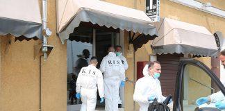 barista ucciso a budrio moglie sarno