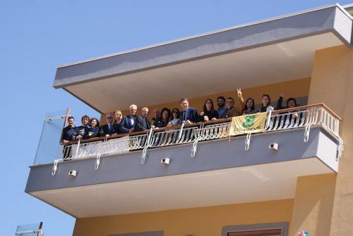 casa dell'ambiente e dell'impegno civile 1