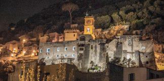 castello sarno1