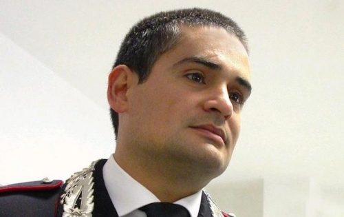 giampaolo scafarto consip noe carabinieri
