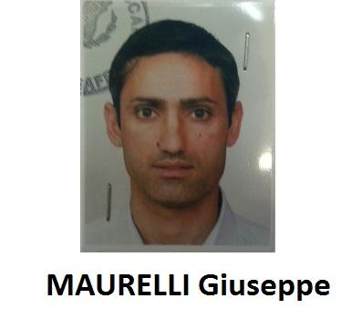 giuseppe maurelli