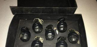 narcos bombe a mano 2
