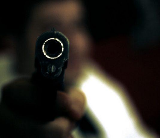 colpi di pistola