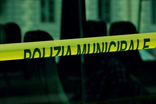 polizia municipale sequestro gragnano