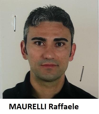 raffaele maurelli