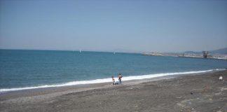 spiaggia elioterapia stabia 1