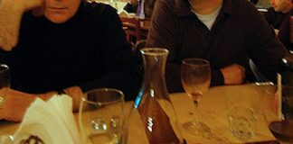umberto mario imparato ristorante