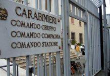 torre annunziata carabinieri provolera blitz arresti pusher spaccio