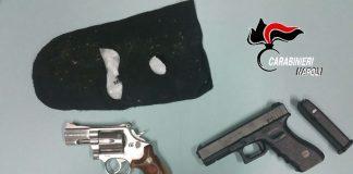 boscoreale armi droga