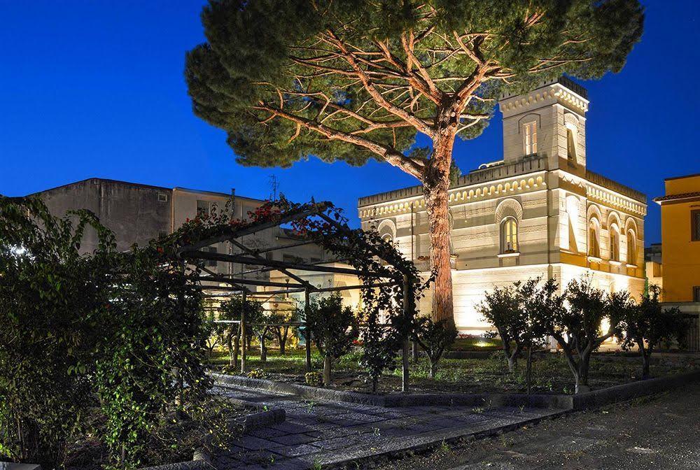 Villa Gioia San Giorgio
