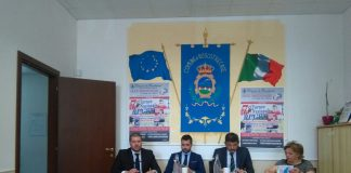 conferenza rugby