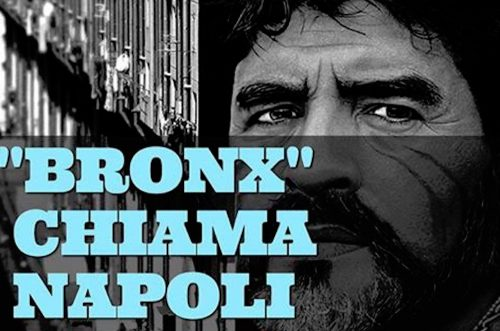 bronx chiama napoli