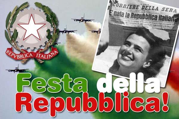 festa della repubblica Napoli
