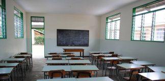 scuola boscoreale
