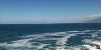 schiuma in mare stabia vico