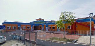 scuola elementare parco verde striano