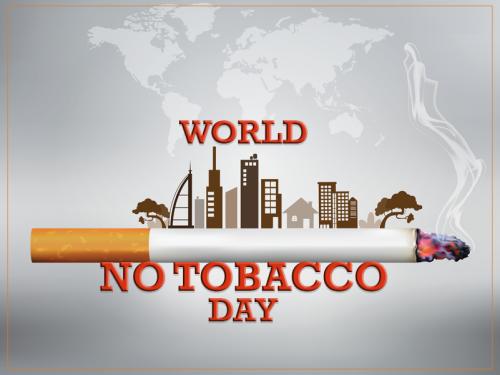 sorrento no tobacco day