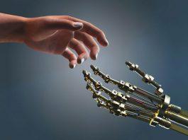 uomo e robot firenze