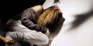 violenza donna terzigno