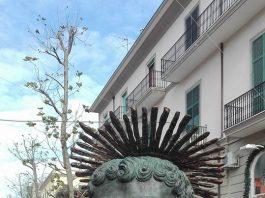 Gli occhi di Sant'Antonio - Afragola (Na)