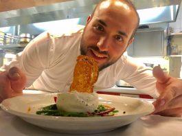 festa a vico chef da parigi