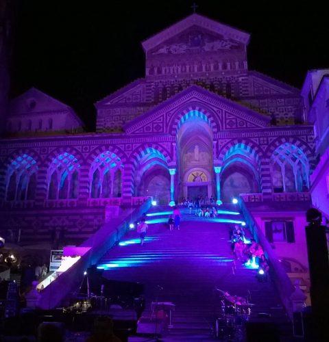 Duomo di Amalfi asset evento