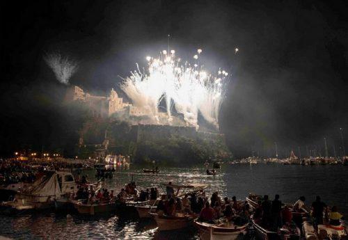 Festa di Sant'Anna Ischia - ph. Luigi Trani