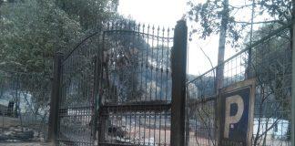 boscotrecase incendi vesuvio