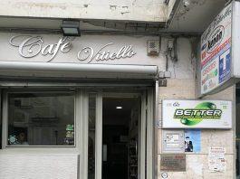 cafè vitiello bar trecase