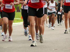 corsa running amalfi striano