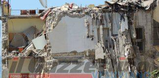 inchiesta crollo palazzina torre annunziata