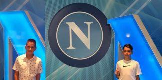 portieri giovani Napoli Volla
