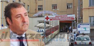 direttore sanitario Giuseppe Russo Loreto Mare