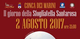 Il Giorno della Sfogliatella Santarosa 2017 - Conca dei Marini (1)