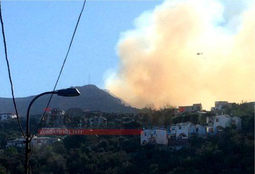 Incendio Monte faito 15 agosto (23)