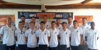 Givova Team 2017-2018