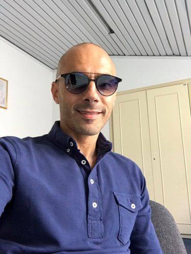 Gigi Luigi Lo Sapio