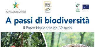 A passi di Biodiversità parco vesuvio