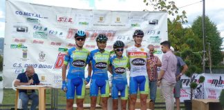 D'Aniello Cycling Wear Coppa Dino Diddi