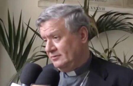 Mons. Antonio Di Donna