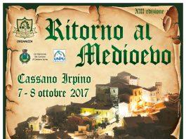 Ritorno al Medioevo - Cassano Irpino
