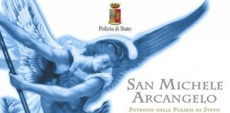 san michele family day polizia di napoli