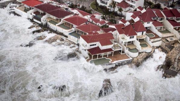 uragano turismo