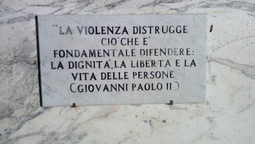 Parole di Papa Giovanni Paolo II