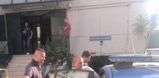 Torre annunziata arrestato estorsore polizia pompei