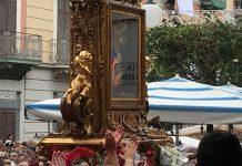 via gino alfani 22 ottobre Madonna della neve (1)